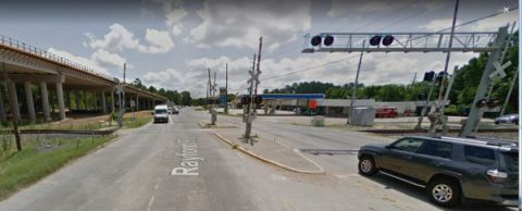 Rayford Road UPRR crossing gates to be temporarily inactive